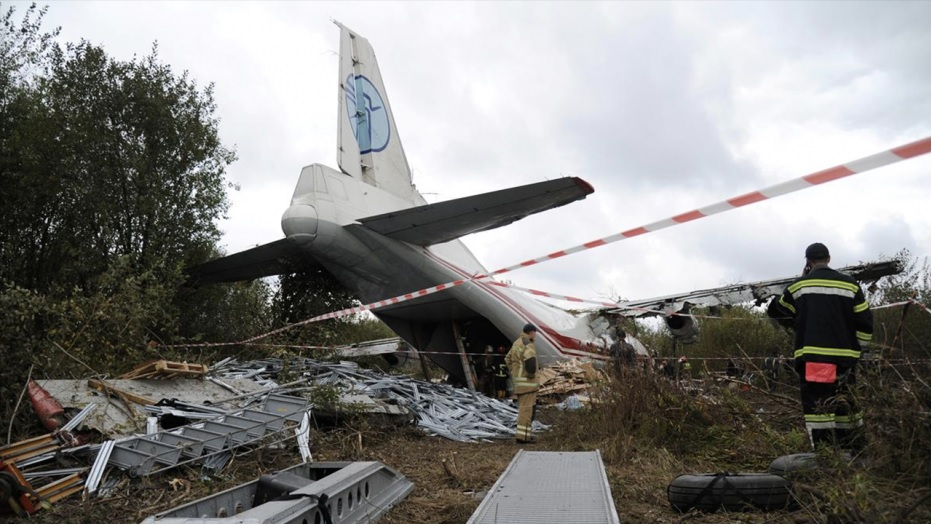 Ukraine Plane Crashes After Running Out Of Fuel – 5 Died, While 3 Injured