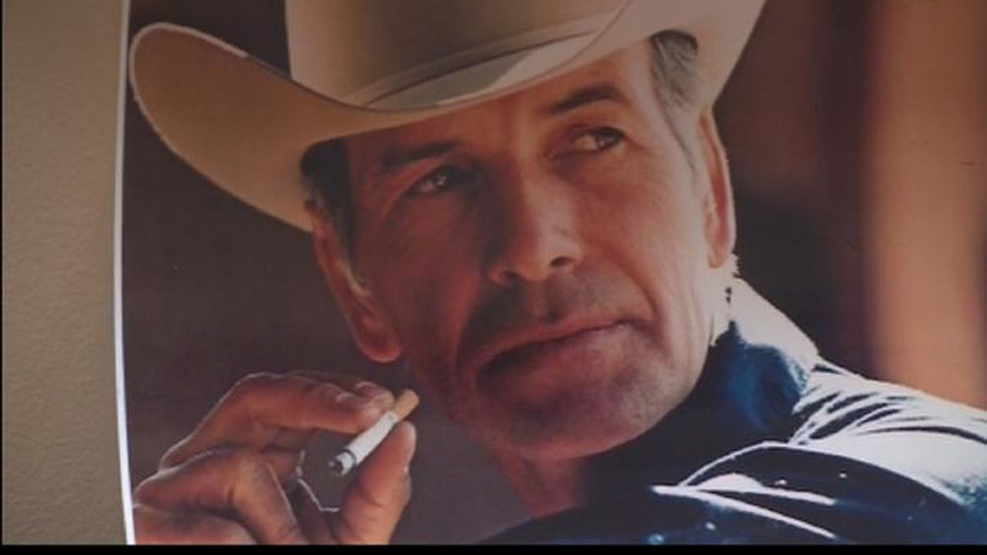 Original 'Marlboro Man' Bob Norris dead at 90