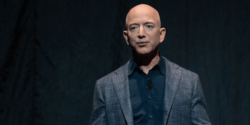 Amazon CEO Jeff Bezos predicts that India will possess the 21st century