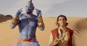 Aladdin Sequel is In Early Stage of Development and All Set to Release Soon!