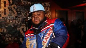Rapper Fred the Godson news