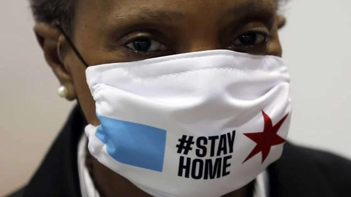Chicago adds Wisconsin to growing list of coronavirus quarantine states