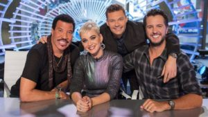 'American Idol' returning for new season with Katy Perry, Lionel Richie, Luke Bryan and Ryan Seacrest