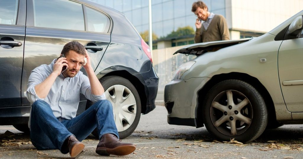 Call A Lawyer After An Accident