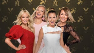 Yummy Mummies Season 3