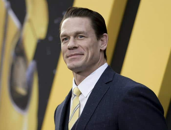 John Cena to star in 'Suicide Squad' spinoff 'Peacemaker' on HBO Max