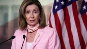 Pelosi won't rule out using impeachment