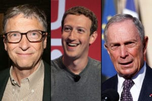 Spending Habits of the World's Richest People