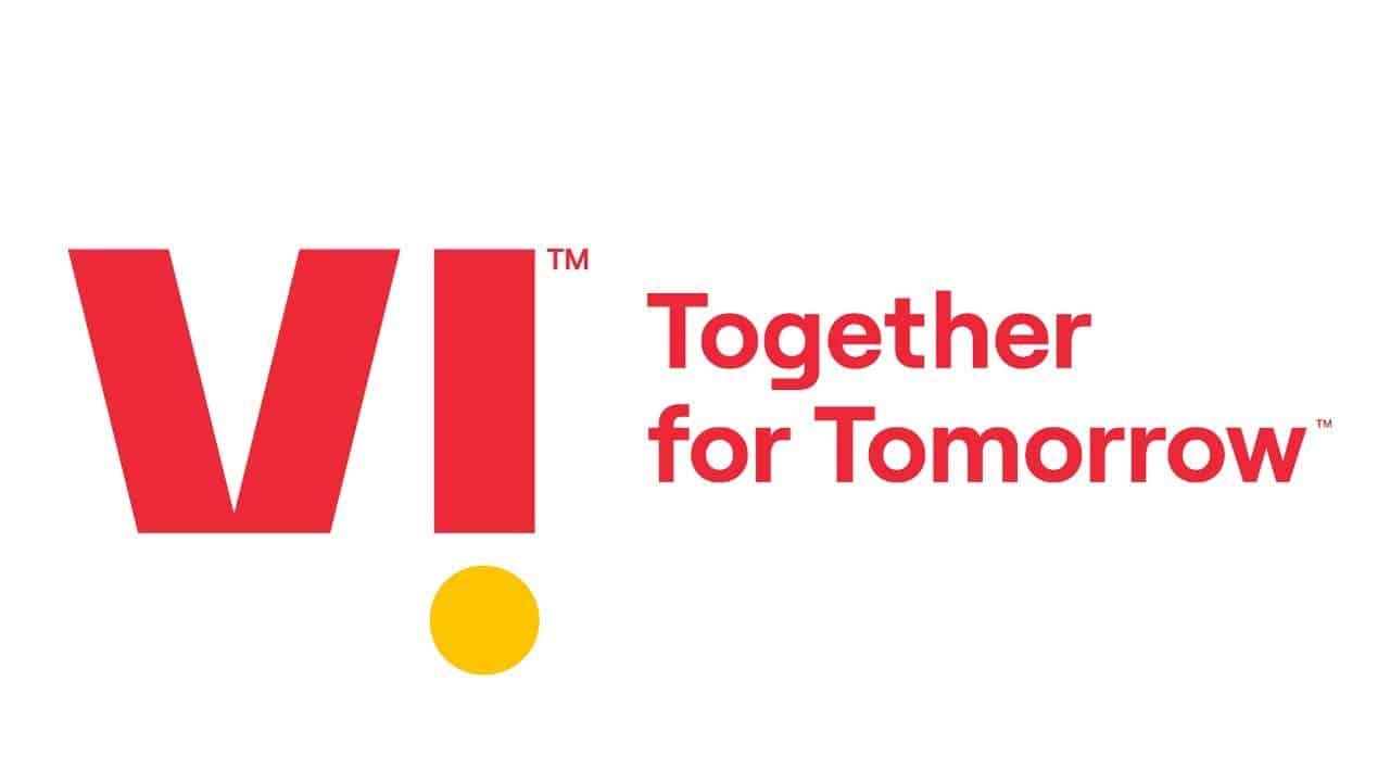 VI New Brand Identity