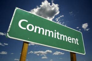 Why is Commitment Important for Success