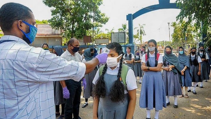 COVID-19: Schools in Delhi to Remain Closed till October 31