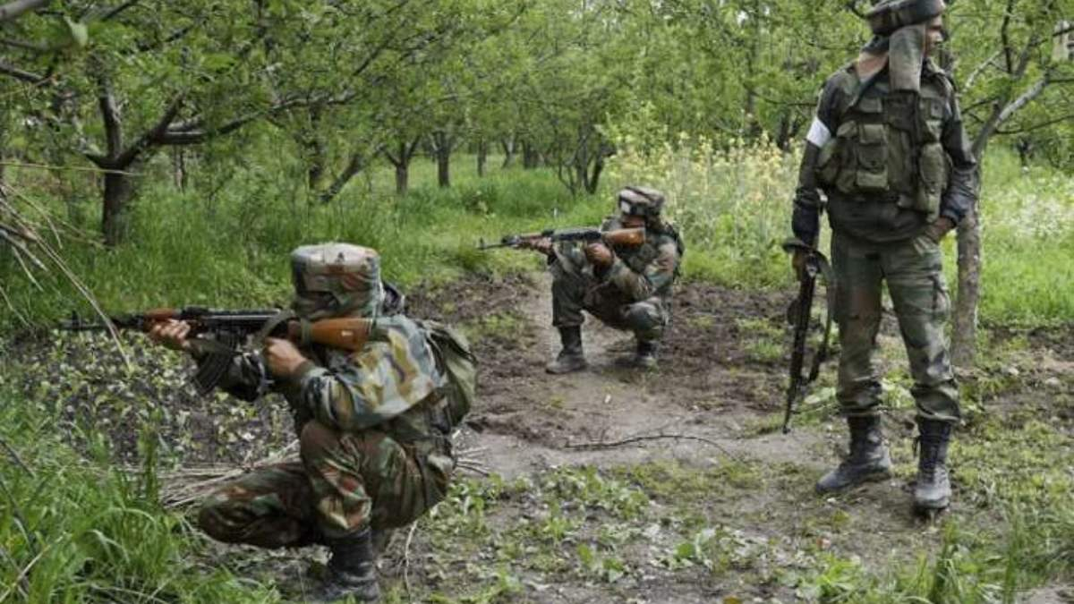 10-12 Pakistan Army soldiers injured in the Indian Army firing