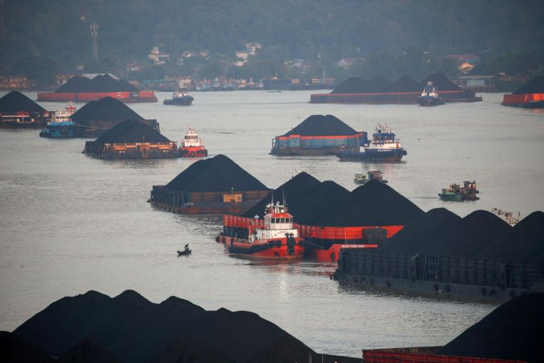 China's $1.5 billion Coal Deal with Indonesia May Hit Australia