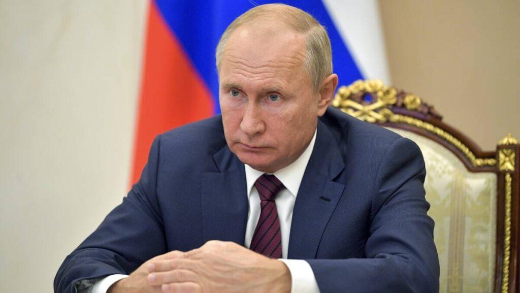 Putin to receive Sputnik V vaccine against coronavirus: Kremlin