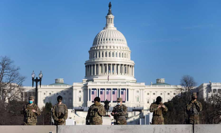 Biden's Inauguration