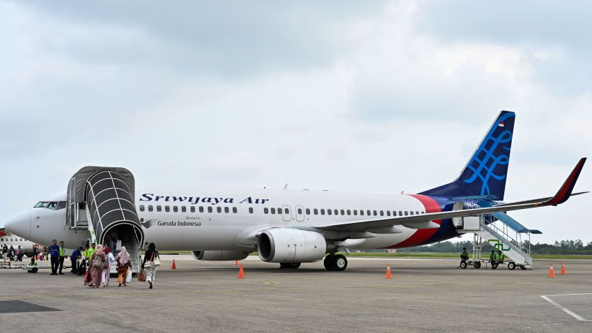 Indonesia jet carrying 62 missing on domestic flight