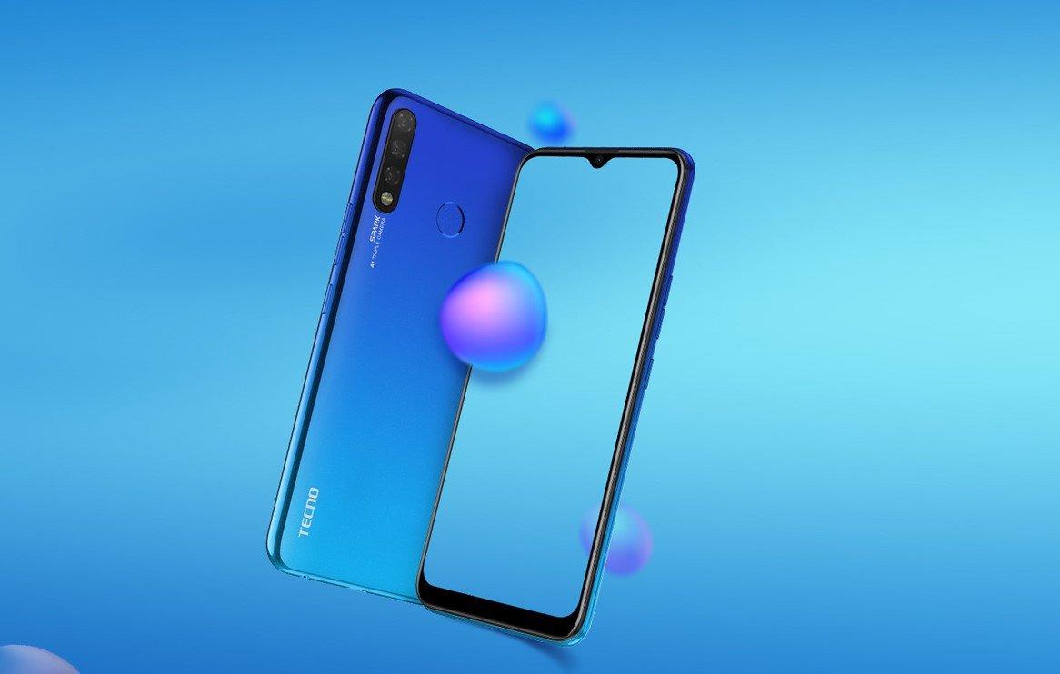 Techno Mobile
