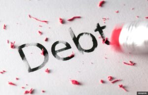 5 Ways To Get Yourself Out Of Debt Before Turning To Bankruptcy