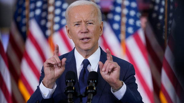 Joe Biden sees a significant role for India in stabilising Afghanistan