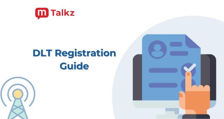 DLT Registration